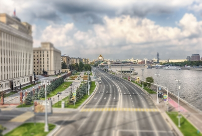 """Aerial view over Moskva River from Pushkinsky Bridge, Moscow, Russia - <a href=""""https://marcorubinophoto.com/product/aerial-view-over-moskva-river-from-pushkinsky-bridge-moscow-russia-2"""">BUY NOW</a>"""