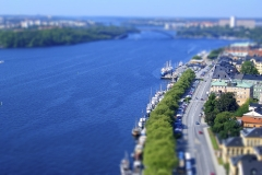 "Panoramic view of Stockholm, Sweden. Tilt-shift effect applied - <a href=""https://marcorubinophoto.com/product/panoramic-view-of-stockholm-sweden-tilt-shift-effect-applied"">BUY NOW</a>"