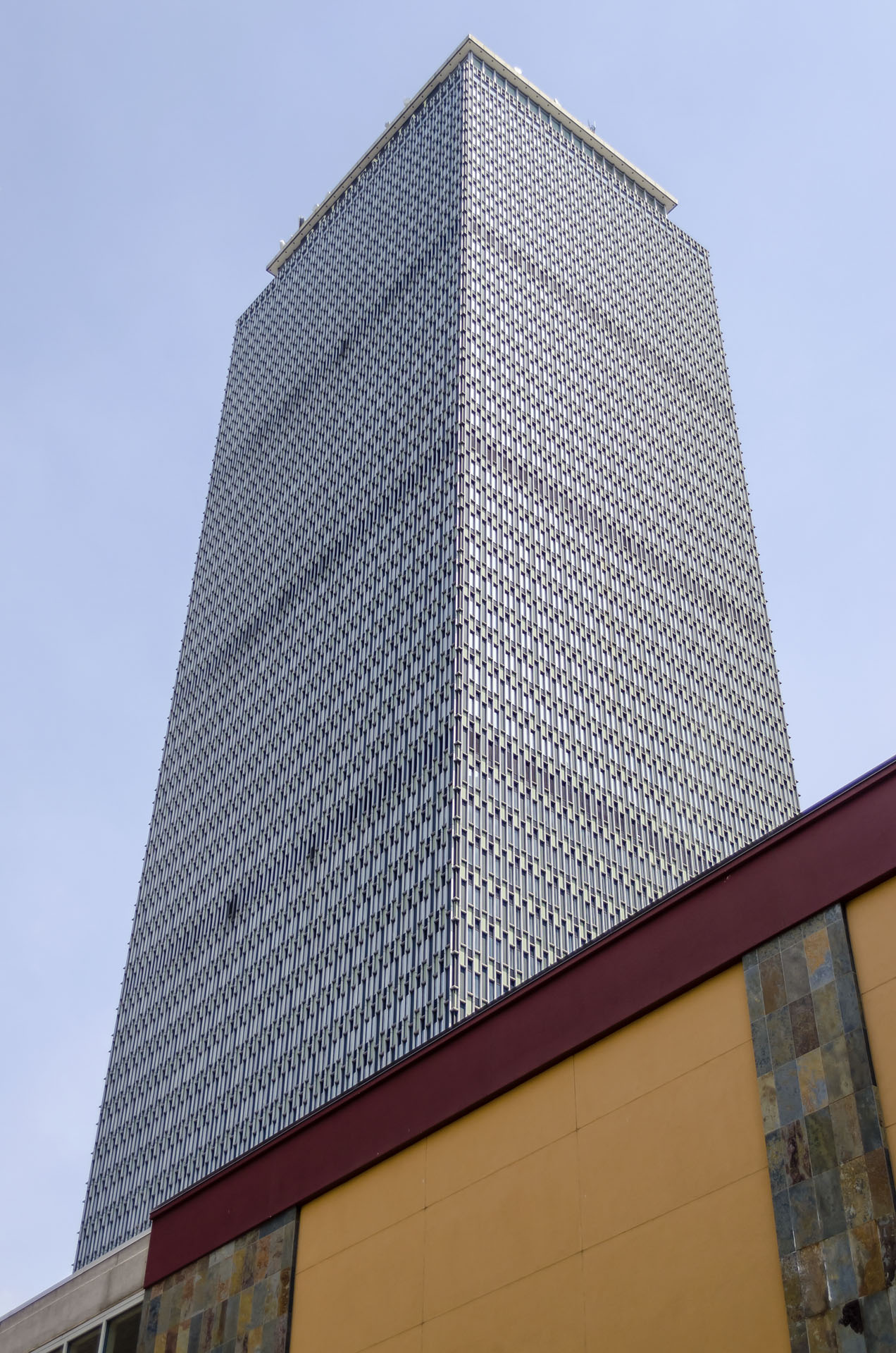 Prudential Tower, Boston, USA