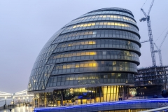 London City Hall, UK