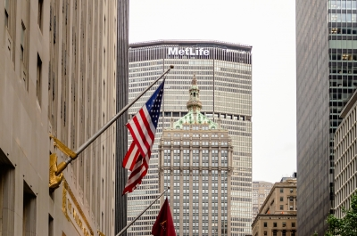 MetLife Building, New York City