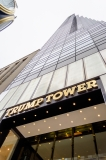 Trump Tower, New York
