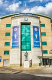 Stamford Bridge Stadium