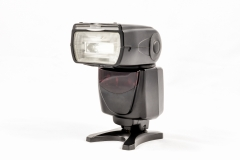 external flash unit for DSLR camera