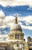 St. Paul Cathedral, London, UK