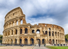 "View over the Flavian Amphitheatre, aka Colosseum in Rome, Italy - <a href=""https://marcorubinophoto.com/product/view-over-the-flavian-amphitheatre-aka-colosseum-in-rome-italy-28"">BUY NOW</a>"