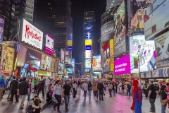"Times Square at night, New York City, USA - <a href=""https://marcorubinophoto.com/product/times-square-at-night-new-york-city-usa-2"">BUY NOW</a>"