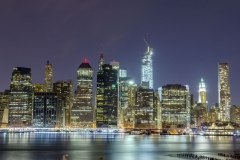 "Manhattan skyline at night, New York City, USA - <a href=""https://marcorubinophoto.com/product/manhattan-skyline-at-night-new-york-city-usa-5"">BUY NOW</a>"
