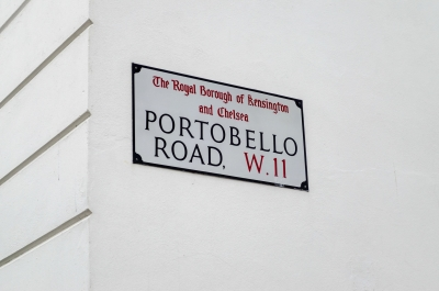 "Portobello Road Sign in Notting Hill, London, UK - <a href=""https://marcorubinophoto.com/product/portobello-road-sign-in-notting-hill-london-uk-3"">BUY NOW</a>"