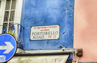 "Portobello Road sign in Notting Hill, London, UK - <a href=""https://marcorubinophoto.com/product/portobello-road-sign-in-notting-hill-london-uk-2"">BUY NOW</a>"