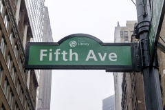 "5th Avenue sign, New York City, USA - <a href=""https://marcorubinophoto.com/product/5th-avenue-sign-new-york-city-usa"">BUY NOW</a>"