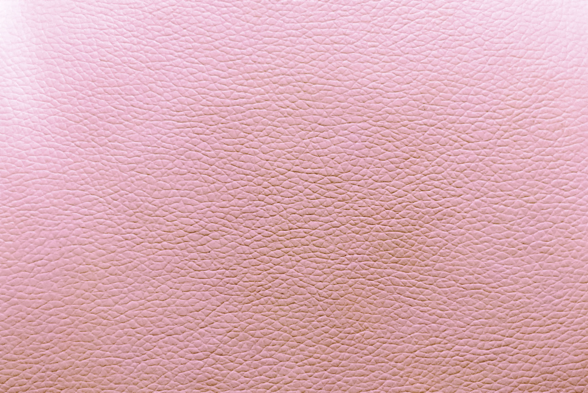 Background of a pink leather texture