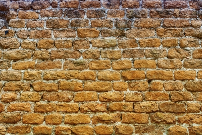 Stone Brick Wall Texture, may be used as background