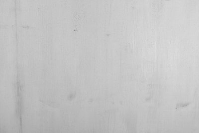 Texture of a white wooden board