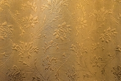 Background of a textured curtain