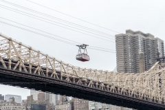 Roosevelt Island Tramway, New York City, USA