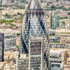 30 St Mary Axe aka Gherkin Building, London, UK - Marco Rubino | Photography - Inspiring imagery for creative projects