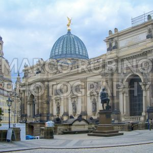 Albertinum Museum, Dresden, Germany
