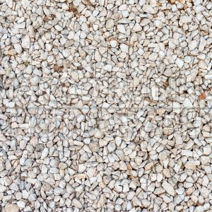 Background of small pebbles texture