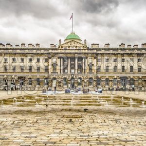 Somerset House, London, UK