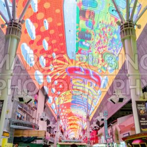 The Fremont Street Experience in Las Vegas, USA - Marco Rubino | Photography - Inspiring imagery for creative projects