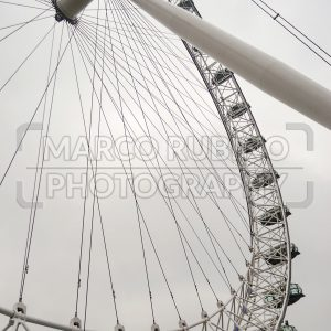 The London Eye ferries wheel, London, UK