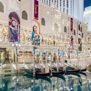 The Venetian Hotel in Las Vegas at night, USA - Marco Rubino | Photography - Inspiring imagery for creative projects