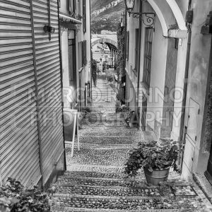 Scenic alley in Bellagio town, Lake Como, Italy - Marco Rubino | Photography - Inspiring imagery for creative projects
