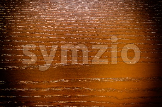 Wooden texture for background with vignette Stock Photo